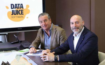 DataJuice Software, la nueva sociedad para el impulso de la transformación digital en Euskadi